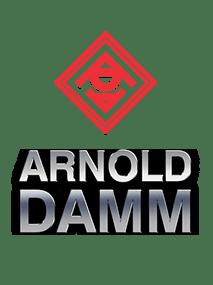 Damm-Chrom Logo